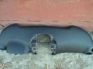 Торпеда, панель приборов на Шевроле Орландо, Chevrolet Orlando_1