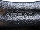 #001 Теснение airbag - на приборной панели Форд Фокус 2