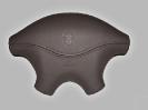 airbag Jaguar S-Type иммитация подушки безопасности