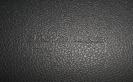 Текстура материала с теснением SRS AIRBAG для пассажирской подушки Nissan Note
