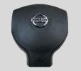 Водительская подушка безопасности Nissan Note, Tiida