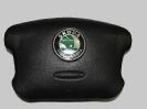 Skoda Octavia Tour - заглушка в руль, муляж