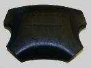 Перетянутая подушка безопасности на Subaru Impreza
