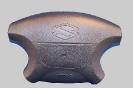 Перетянутая подушка безопасности на Suzuki Verona