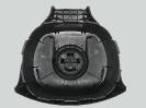 Пластиковая крышка airbag srs