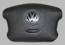 Подушка безопасности Volkswagen  - восстановленная